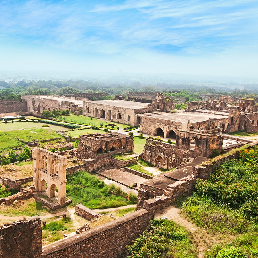 Best Places To Visit & Things To Do In Hyderabad