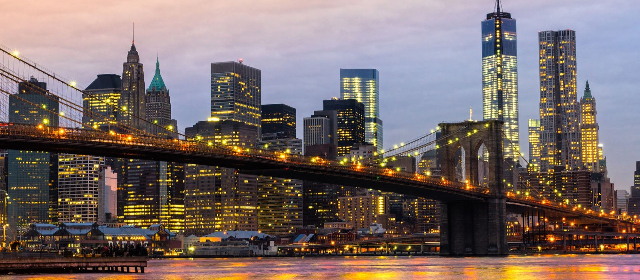 Luxury Hotel in New York City | Taj Hotels