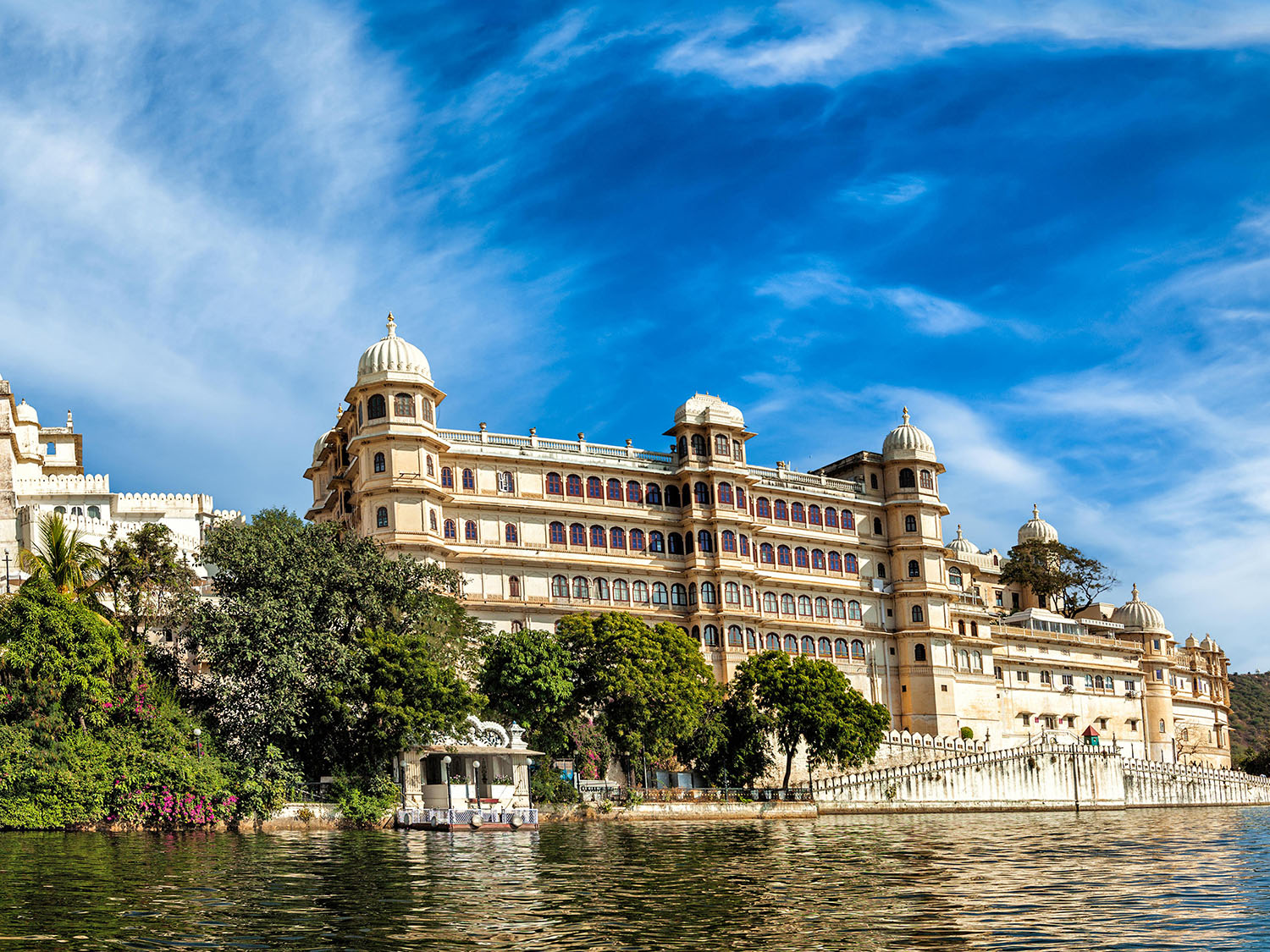 Best Places to Visit & Things to Do in Udaipur | Taj Hotels