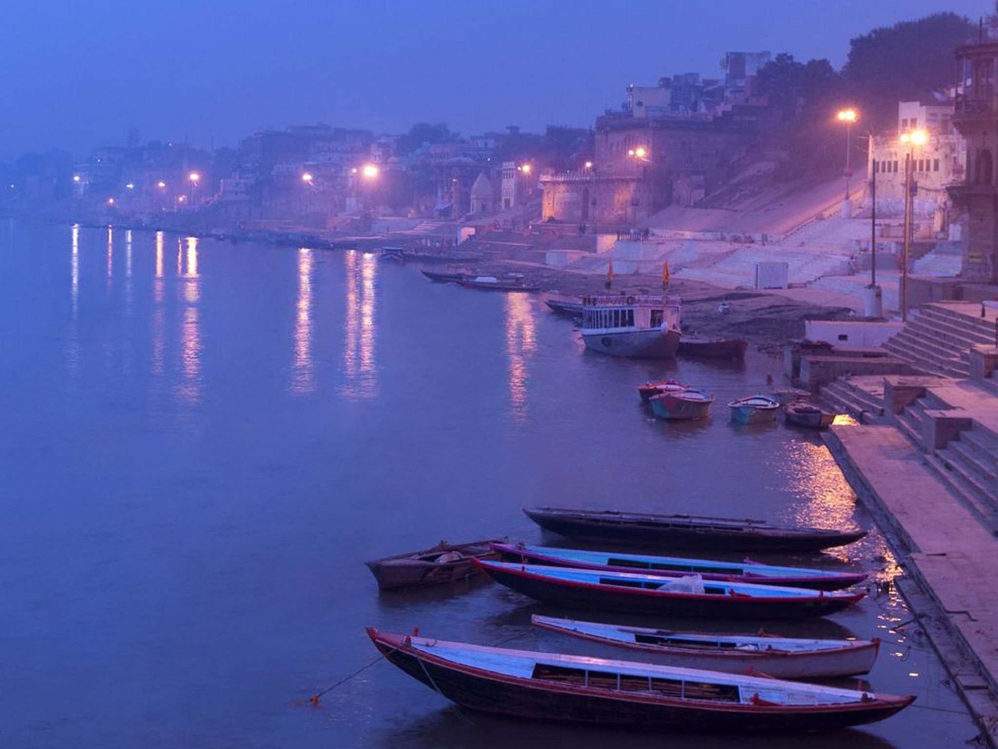 Best Places To Visit Amp Things To Do In Varanasi Taj