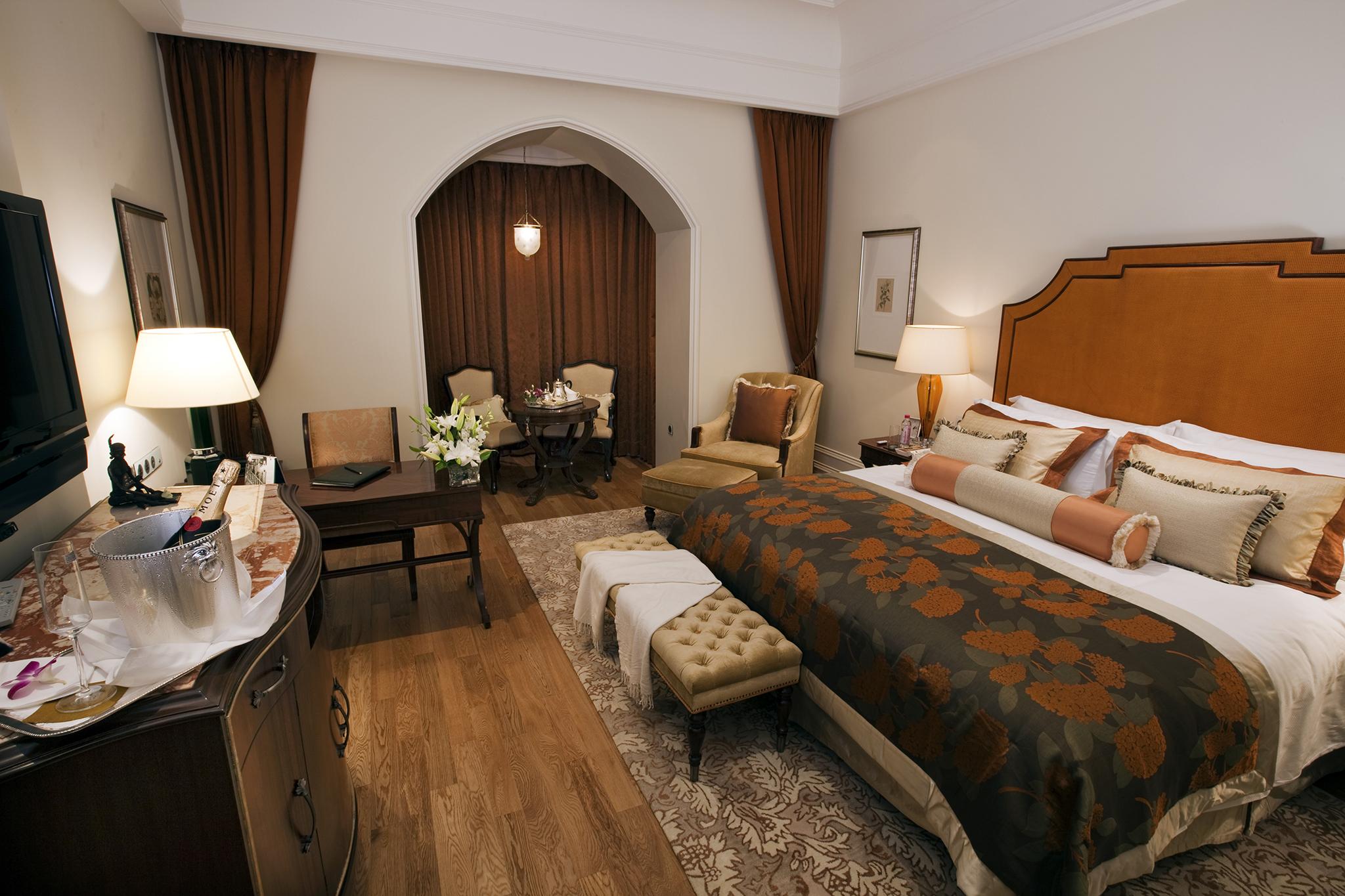 Grand Palace Hotel Lusaka