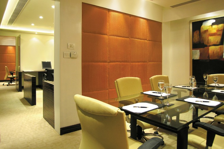 Business Centre at Taj Chandigarh - 3x2