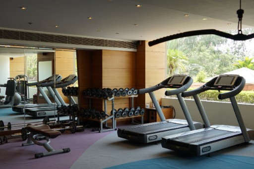 Best Gym in Chandigarh at Taj Chandigarh