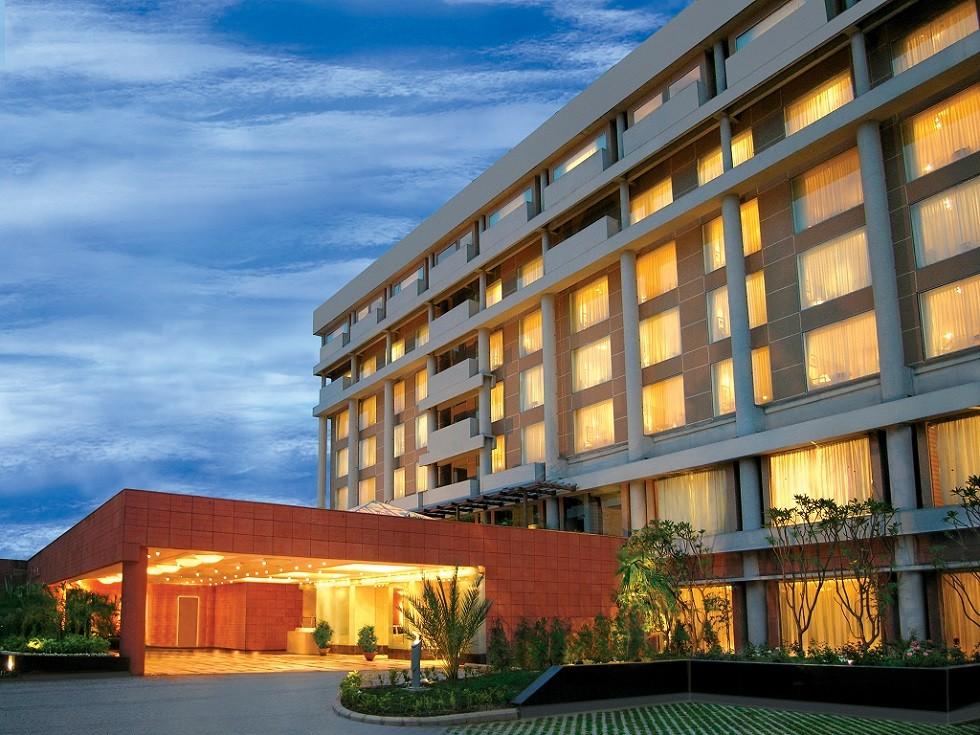 Carte Inde Chandigarh.5 Star Hotel In Chandigarh Sector 17 Taj Chandigarh