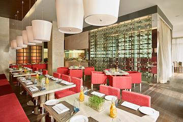 Creo Restaurant at Taj Dwarka-3x2