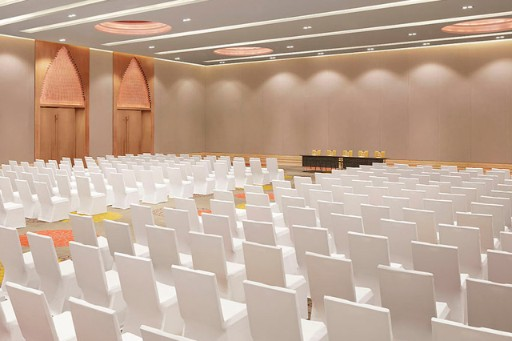 Business Meetings & Conferences at Taj