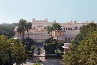 Heritage Palace Resort in Jodhpur at Taj Hari Mahal, Jodhpur