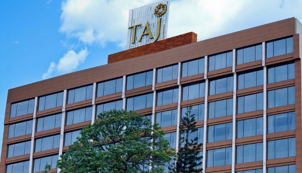 5 Star Luxury Hotel in Bengaluru - Taj MG Road, Bengaluru