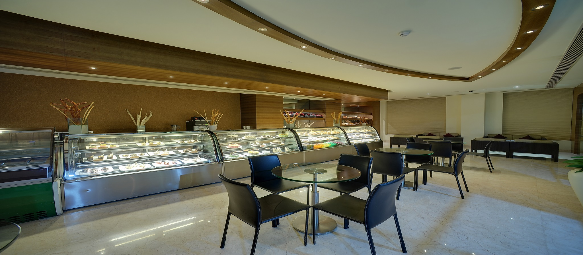 Best Confectionary In The City - Vivanta Panaji, Goa -1