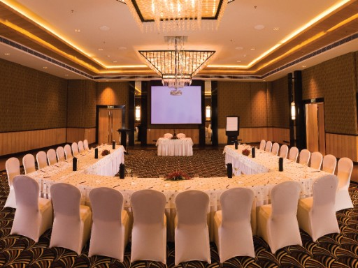 Senate - Events Venue at Vivanta Trivandrum-1