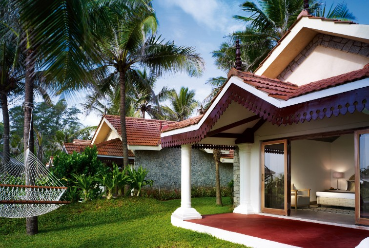 Premium Villa Sea View at Taj Fishermanâ  s Cove Resort & Spa, Chennai