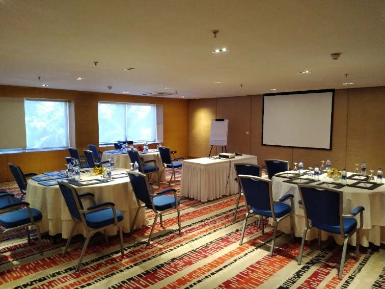 Strategy And Analysis at Taj Fisherman's Cove Resort & Spa, Chennai