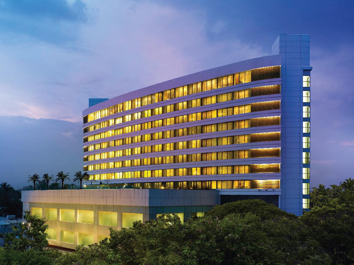 5 Star Hotel in Coimbatore | Vivanta Hotels