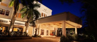 5 Star Luxury Heritage Hotel in Chennai - Taj Connemara