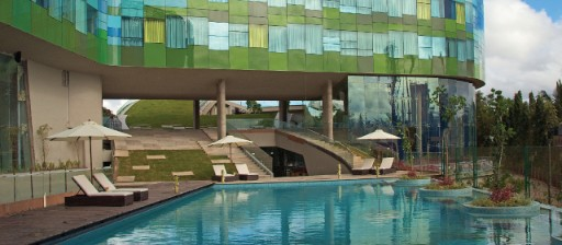 Welcome to Vivanta Whitefield Bangalore